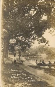 Lake Shore, Knights Park, Collingswood, NJ #5311