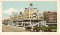 Seaside Hotel, Atlantic City, NJ 1901