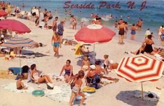 Seaside Park, NJ 1964