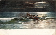USLSS Lifeboat on the Crest