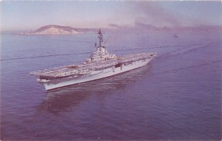 USS Valley Forge