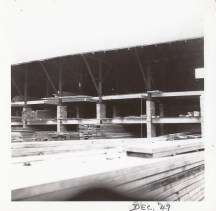 039_1947 Dec JT Evans lumberyard - J.F. Yearly photo