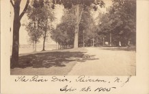 Bank Ave. 1905