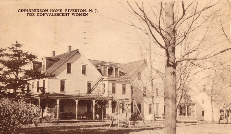 Just In Over 30 New Vintage Images Of Riverton