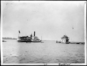 Columbia 1909