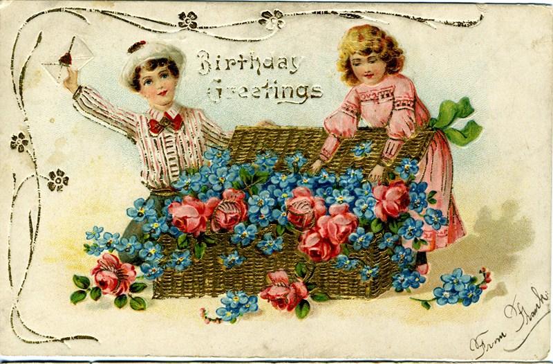 Happy Birthday 1907 800526 Historical Society Of