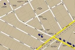 PO map