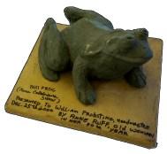 Bay Ruff Bill Probsting's Bullfrog 2000