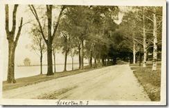 Bank Ave and RYC, Riverton, NJ RPPC 1907-1914 (1280x815)
