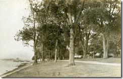 RYC and Bank Avenue, Riverton, NJ RPPC 1904-1920s (1280x815)