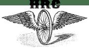 HRC winged wheel