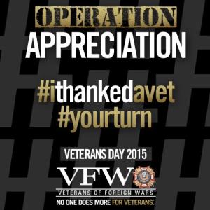 operation appreciation 2015