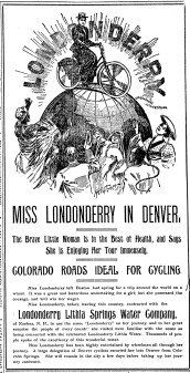 August 12, 1895, Denver Rocky Mountain News, p.3