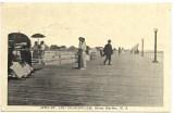 96th St. and boardwalk, Stone Harbor, NJ