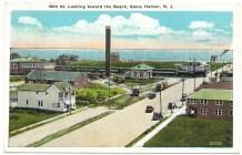 96th St. looking toward the beach, Stone Harbor, NJ