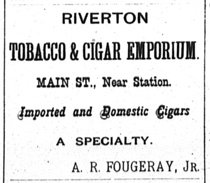 Riverton Journal, Jan 14, 1882, p3