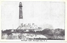 Barnegat Light, Barnegat City, NJ
