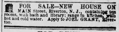 Philadelphia Inquirer, July 4, 1872