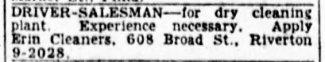 Courier-Post, NJ, 14 Jan 1950, p15
