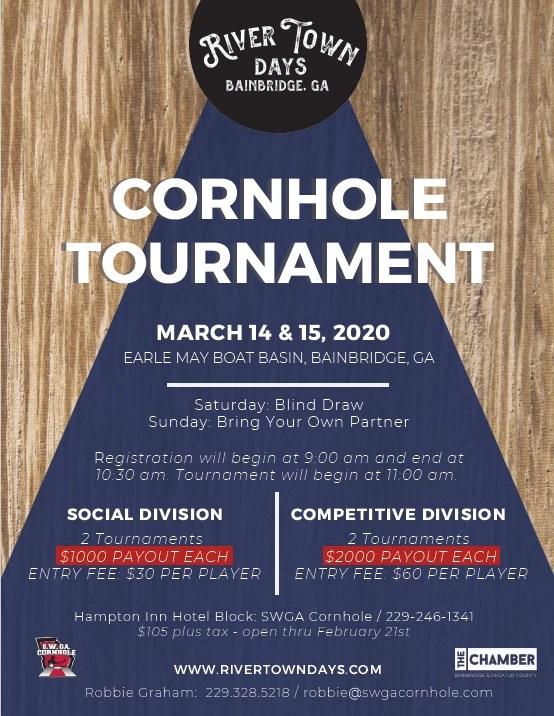 cornhole poster-river town days 2020 (1)