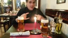 Rock 'n' Roll in Prague