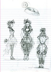 Recycled_Fashion___Sketch_by_Goldenspring