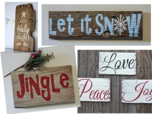 holiday-signs