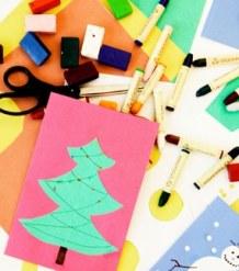 kids-card-making