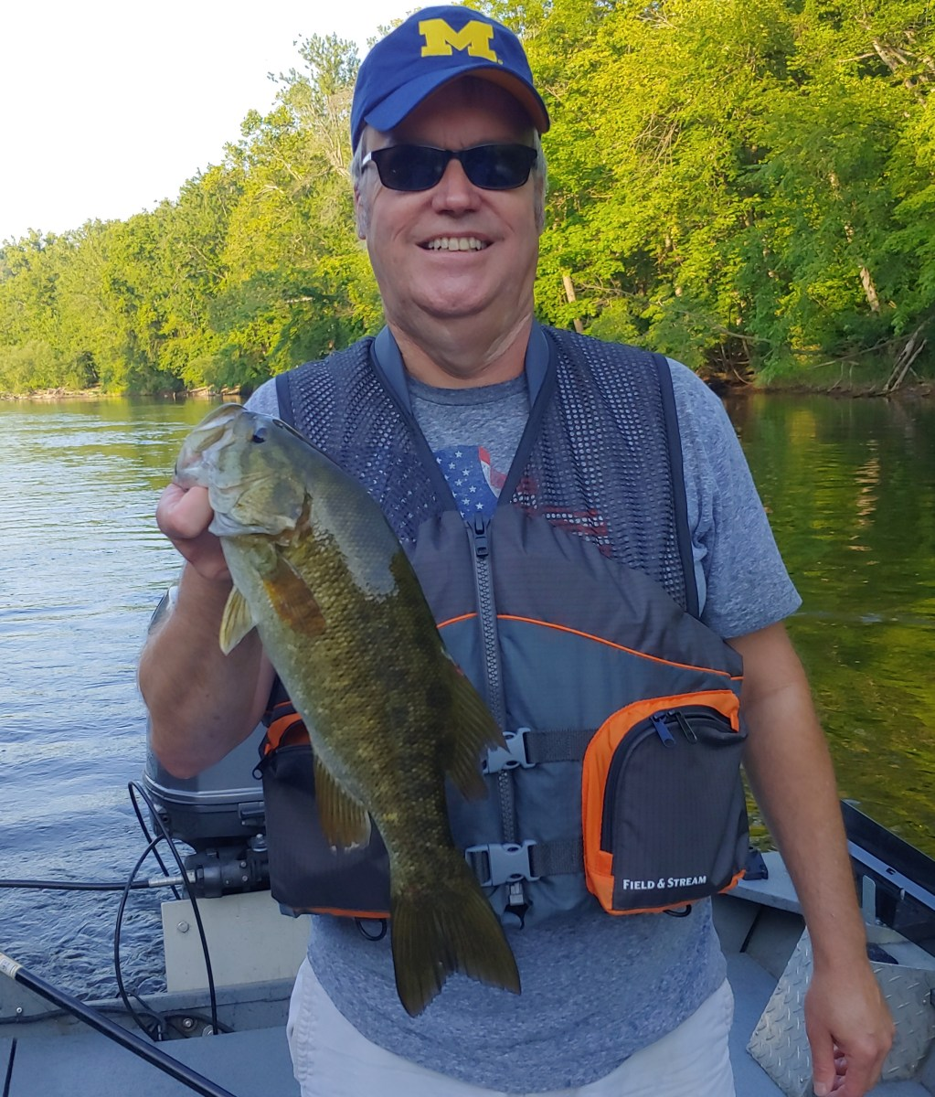 Fishing Reports – River Trek Guide Service