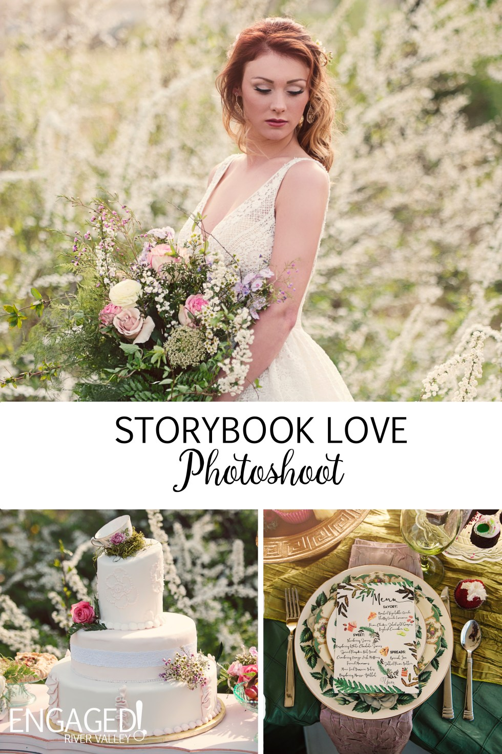 Storybook Love Inspiration Shoot - Engaged-RiverValleydotcom copy