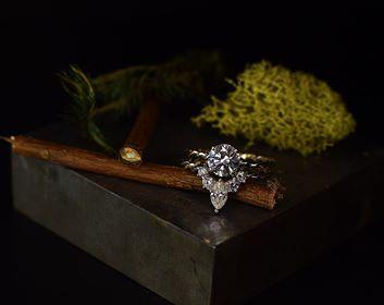 Gypsy Wedding Set