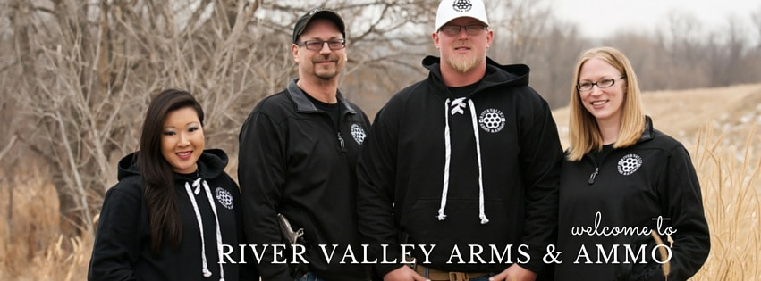 River Valley Arms & Ammo