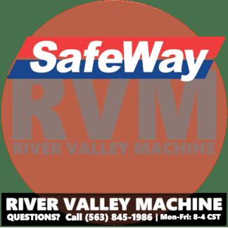 Safeway® Hydraulics