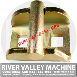 6715157 Door Latch Striker @ RVM, LLC