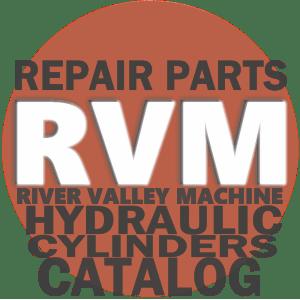 Hydraulic Systems @ RVM | Hydraulic Cylinders @ River Valley Machine