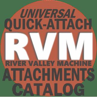 RVM® Attachments