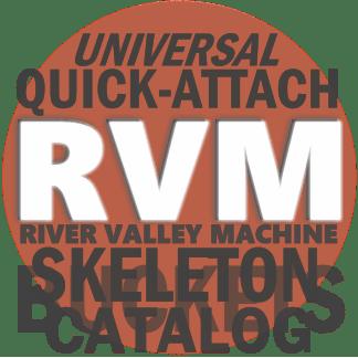 RVM® Skeleton Buckets