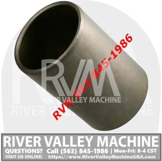 6589665 Bushing @ River Valley Machine | RVM, LLC