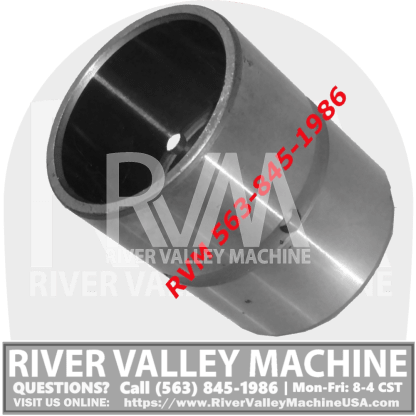 6708517 Bushing @ River Valley Machine | RVM, LLC