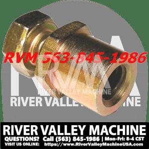 6568047 Door Latch Striker @ RVM, LLC   River Valley Machine