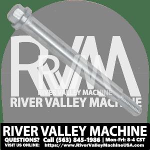 86506112 Shoulder Bolt @ RVM, LLC   River Valley Machine