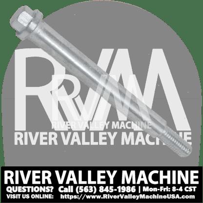 86506112 Shoulder Bolt @ RVM, LLC | River Valley Machine