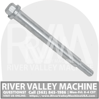 86506112 Shoulder Bolt @ RVM, LLC | River Valley Machine