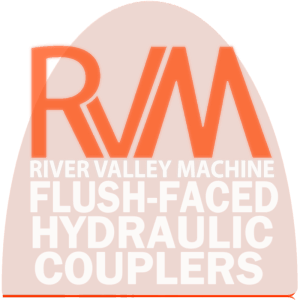 RVM, LLC | River Valley Machine | RVM Parts Catalog | Flush-Faced Hydraulic Couplers for Hydraulic Systems
