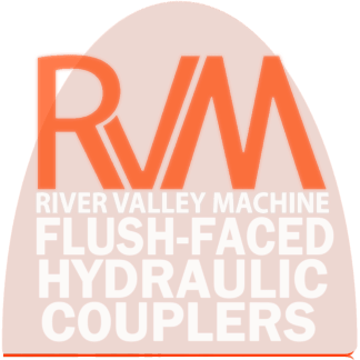 Flush-Face Hydraulic Couplers