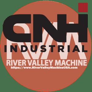 CNH Industrial @ River Valley Machine | RVM, LLC