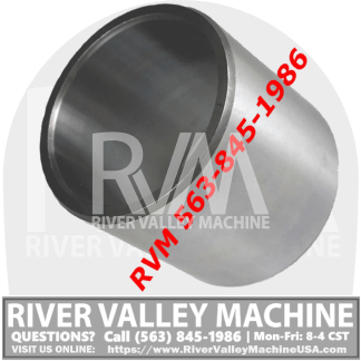 7139943 Bushing @ RVM, LLC | River Valley Machine