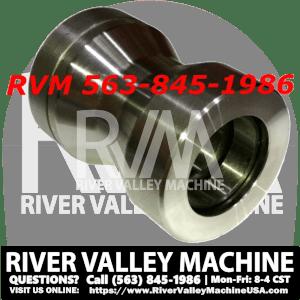 7216404 Bushing @ RVM, LLC   River Valley Machine