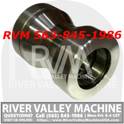 7216404 Bushing @ RVM, LLC | River Valley Machine