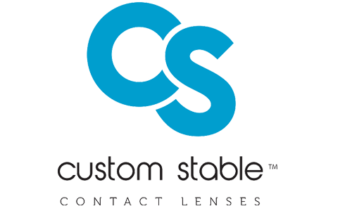 Custom Stables Contact Lenses